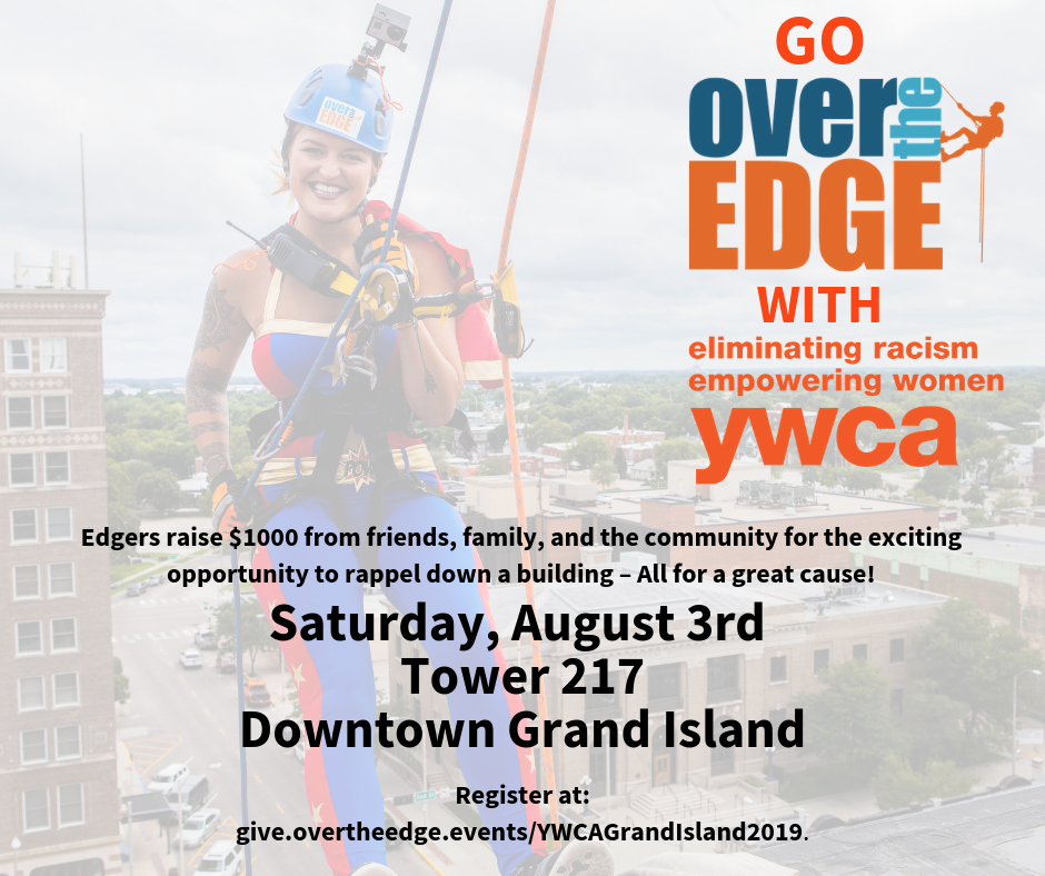 Over the Edge 2019