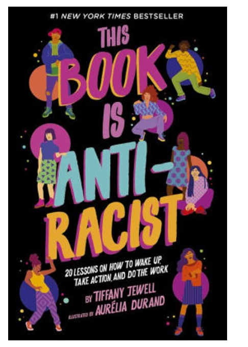 This Book is Anit-Racist