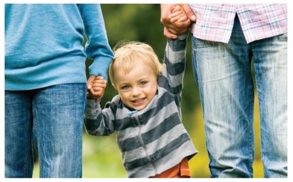 Circle of Parenting
